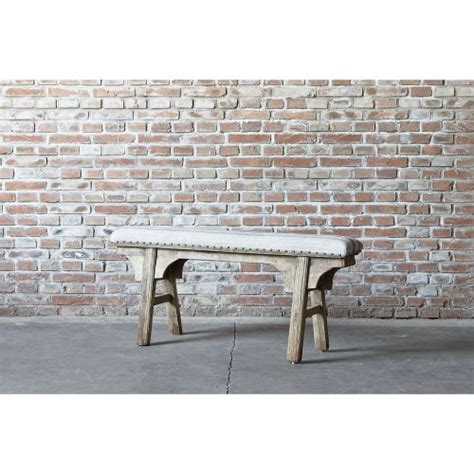 shoemaker s bench by van thiel co salon de caballos