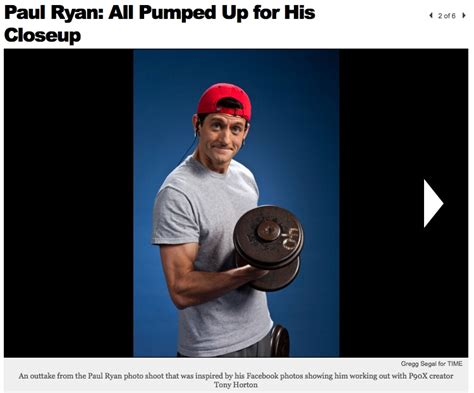 Paul Ryan Workout Meme - election 2012 image world 171 photocritic international