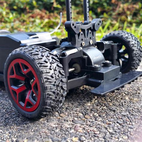 Ferngesteuertes Auto Offroad by Rc Ferngesteuertes Auto Monstertruck Car Offroad Spielzeug