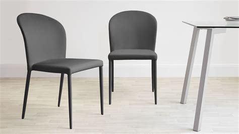 gray leather dining chairs chairs marvellous gray leather dining chairs grey dining