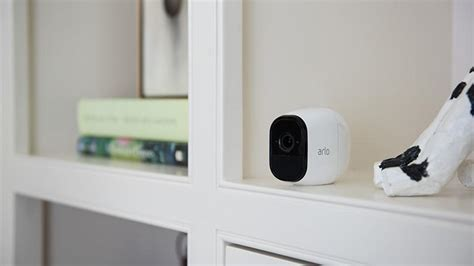 the best smart home security systems of 2018 pcmag