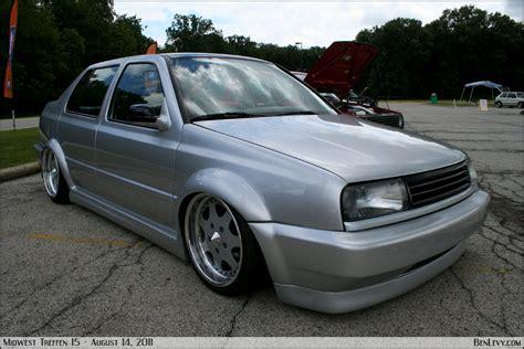 Volkswagen Jetta Mk3 by Silver Mk3 Volkswagen Jetta Benlevy