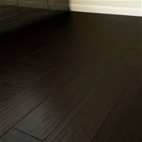 chocolate brown floor l 31 best images about flooring on pinterest hickory