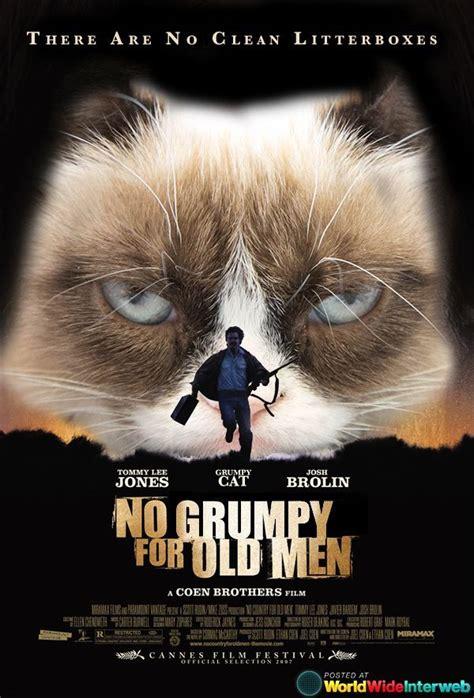 Meme Posters - grumpy cat movie posters grumpycat fanart grumpy cat