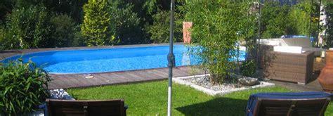 Gestaltung Rund Um Den Pool by Gartengestaltung Gartenplanung Gartenpflege Axel Seifert