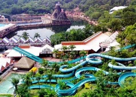theme park kuala lumpur what you want to know about the sunway lagoon