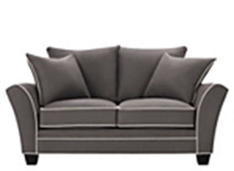 briarwood microfiber sofa slate taupe raymour flanigan