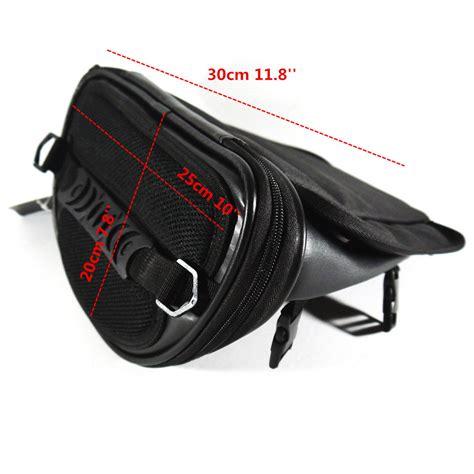 Tankbag Seatbag 7gear Enduro New 2017 motorcycle bike rear trunk waterproof back seat carry luggage bag saddlebag ebay