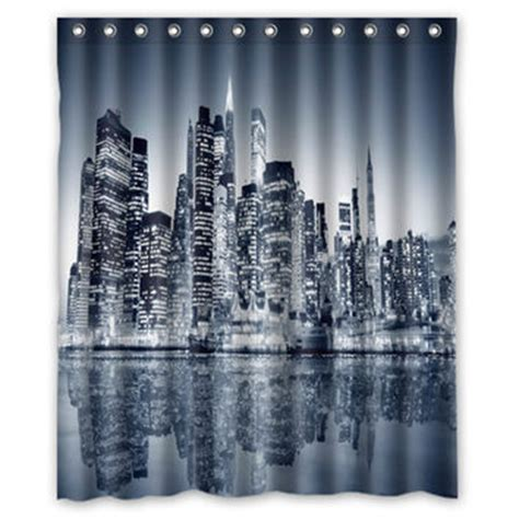 new york city shower curtain best new york city shower curtain products on wanelo
