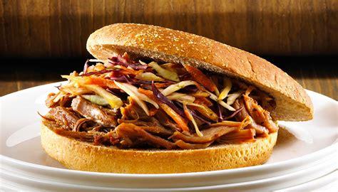 Backyard Burger Pulled Pork Pulled Pork Burger Mit Coleslaw Rezept Mit Pulled Pork