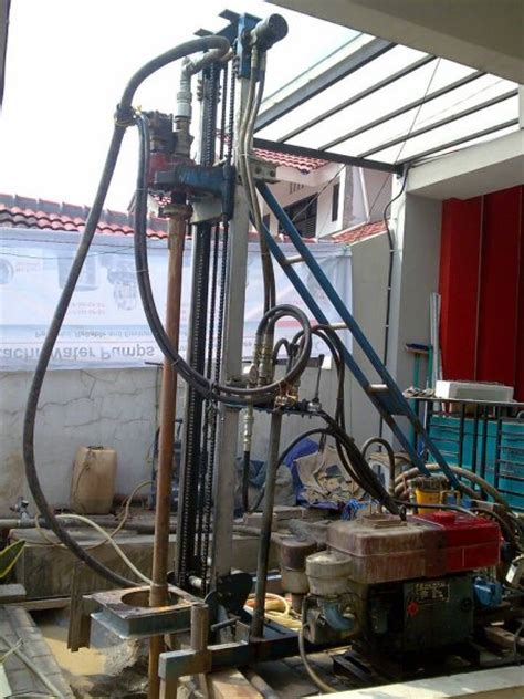 Mata Bor Pompa Air Sumur Bor Dalam Artesis Sumur Artesis Service Pompa
