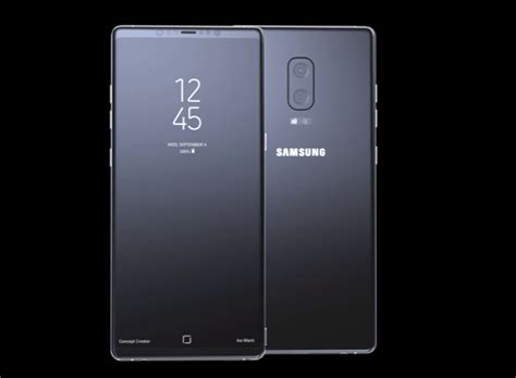 Samsung Note 8 Gsmarena samsung galaxy note 8 release date 2017 price specs review gadgets finder