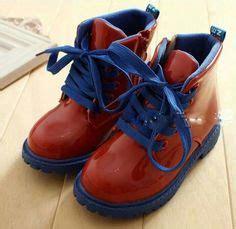 Sepatu Boot Dondhicero Kode Dd 35 fo 02 black size 26 16 5cm 27 17cm 28 17 5cm 29 18cm