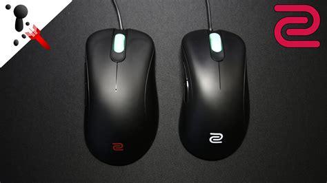 Zowie Benq Ec2a Gaming Mouse new zowie ec1 a vs zowie ec2 a comparison