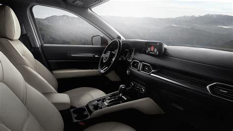 mazda cx 5 leather interior 2017 mazda cx 5 crossover suv fuel efficient suv mazda usa