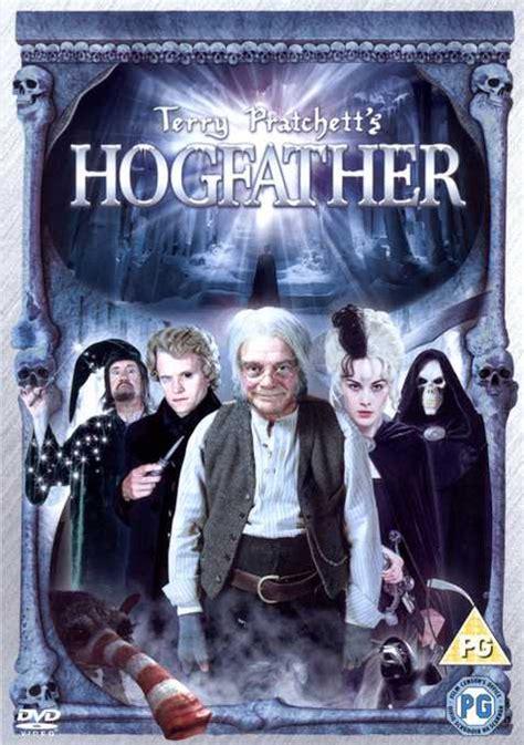 by terry pratchett hogfather curiosity of a social misfit terry pratchett s hogfather