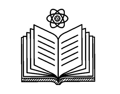 dibujos para colorear de cientificos dibujo de conocimiento cient 237 fico para colorear dibujos net