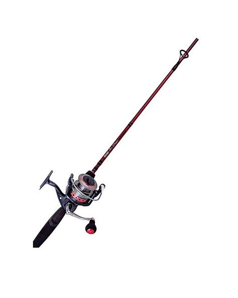Jual Reel Spinning Go Strike Terrific 4000 rovex 6 6 air strike advance 3 5kg 2pce fishing rod and reel combo 4000 reel ebay