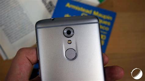 zte test test zte axon 7 mini notre avis complet smartphones