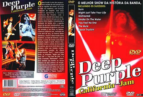 Purple California Jam 1974 purple california jam 1974 dvdrip noname