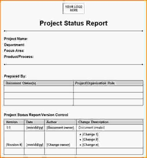 project status update template custom card template 187 marriage card templates free card