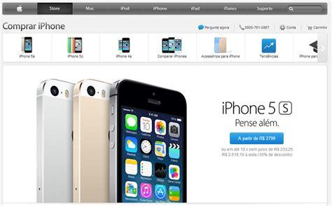 iphone 4 sai de linha e apple o retira das lojas inclusive no brasil not 237 cias techtudo