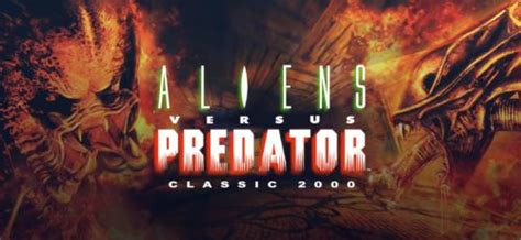 old games full version free download aliens versus predator classic 2000 game free download