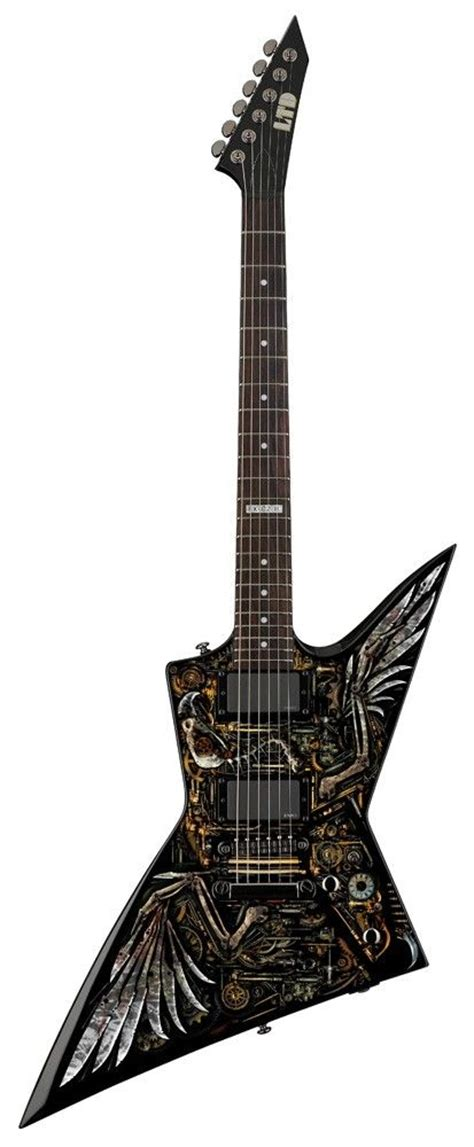 tutorial guitar zombie 17 best images about guitar design on pinterest electric
