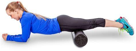 best foam roller best foam roller exercises foamroll net