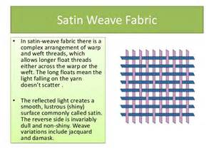 Twill Curtains Fabric Construction