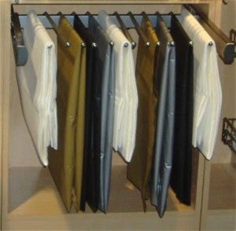 Table Linen Hangers Tablecloths The Butler And Butler Pantry On