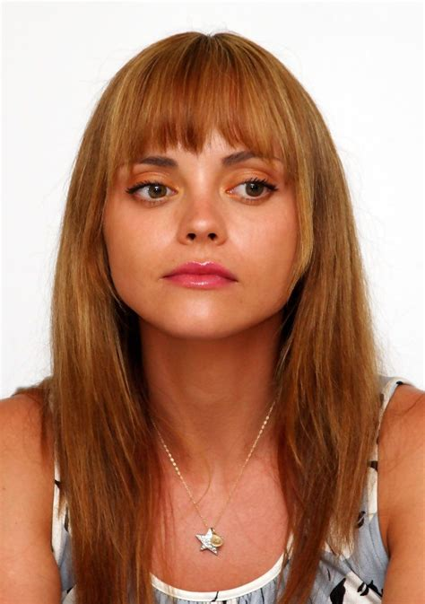 Ricci Cuts Bangs It Or It by More Pics Of Ricci Cut With Bangs