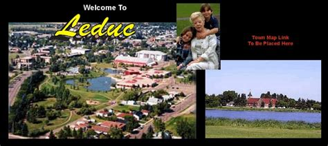 leduc alberta canada leduc business directory town of