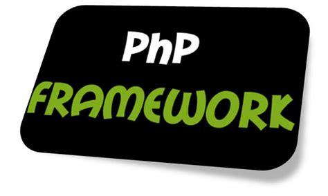 php framework best top 5 php frameworks for development