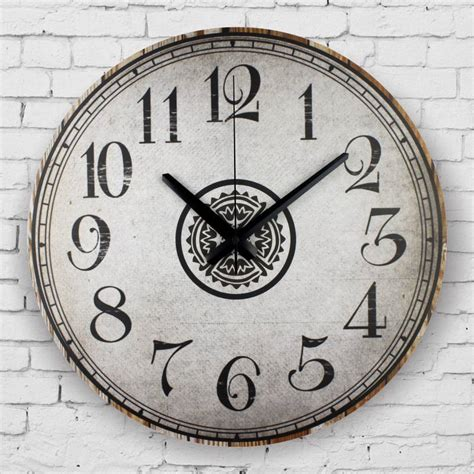 decorating inexpensive decorative wall clocks for contemporary in contemporary home decor vintage large decorative wall clock absolutely silent wall