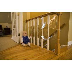 banister shield baby proofing products childproofing products sears