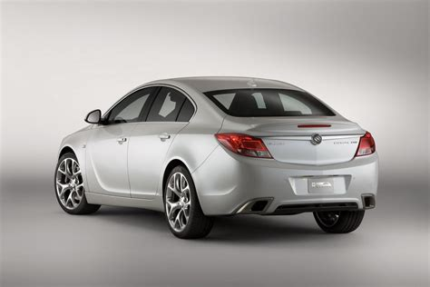 Regal Cars by Fast Cars 2010 Buick Regal Gs