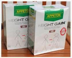Appeton Weight Gain Untuk Dewasa Di Malaysia harga appeton weight gain 2015 daftar terbaru harga
