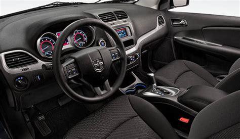 2015 Dodge Journey Interior by 2015 Dodge Journey Model Lineup Details