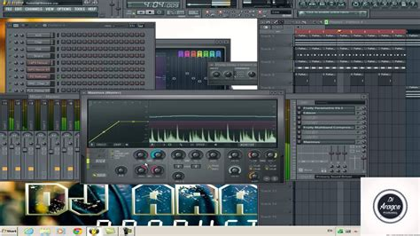 tutorial fl studio house how to mixer and master songs house music in fl studio 10