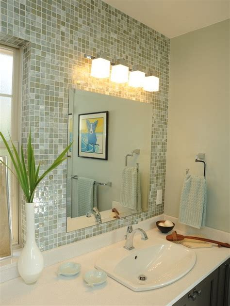 outstanding bathroom lighting over mirror bathroom