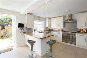 Small Kitchen Extensions Ideas Pinterest The World S Catalog Of Ideas