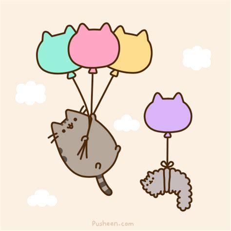 happy balloons hawaii kawaii blog gift search pusheen eating ramen shirt