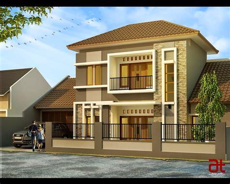 desain brosur villa jasa desain arsitektur rumah gudang ruko caffe pabrik
