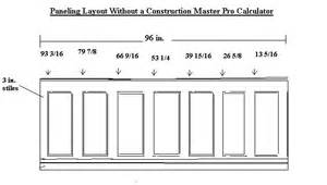 Standard Height For Wainscoting In Bathroom Wainscoting Layout