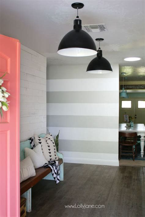 striped bedroom best 25 striped accent walls ideas on pinterest striped