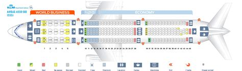 airbus a330 300 seating klm seat map airbus a330 300 klm best seats in the plane