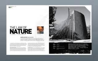 design magazines 36 stunning magazine and publication layouts for your