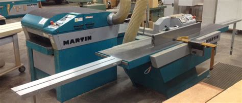 martin woodworking machinery 100 martin woodworking machinery for sale customer