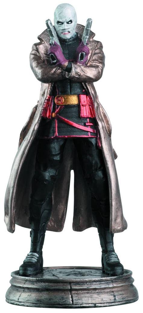 Black Adam Dc Comics Villains Figure Miniatur Diskon eaglemoss dc comics batman chess hush figurine fanboy